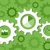 مقاييس الأعمال للشركات التي تعتمد على البيانات