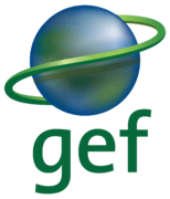 Global Environment Facility (GEF) Logo