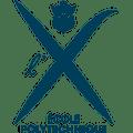 エコール・ポリテクニーク(École Polytechnique) ロゴ