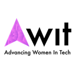 Advancing Women in Tech Logo