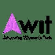 Advancing Women in Tech Logo