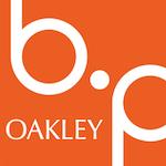 B&P Oakley Logo