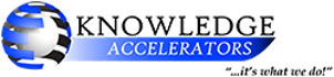 Knowledge Accelerators
