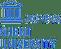 Logotipo de Universidad de Ghent