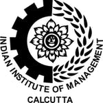 Indian Institute of Management Calcutta Logo