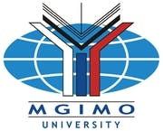 Moscow State Institute of International Relations (MGIMO) Logo