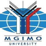 Moscow State Institute of International Relations (MGIMO) / МГИМО (Московский государственный институт международных отношений МИД России) Logo