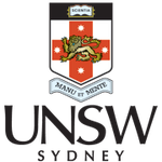 UNSW Sydney (The University of New South Wales) Logo