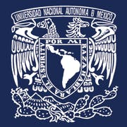 Université nationale autonome du Mexique Logo