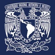 Universidad Nacional Autónoma de México Logo