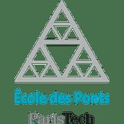 École des Ponts ParisTech Logo