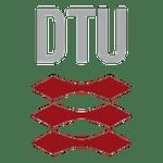Technical University of Denmark (DTU) Logo