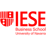 IESE Business School Logo