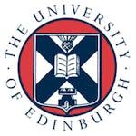 The University of Edinburgh Logo