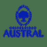 Universidad Austral Logo
