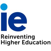 IE Business School Logo