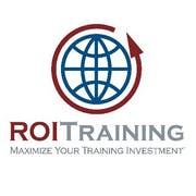 ROI Training Logo