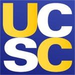 University of California, Santa Cruz Logo