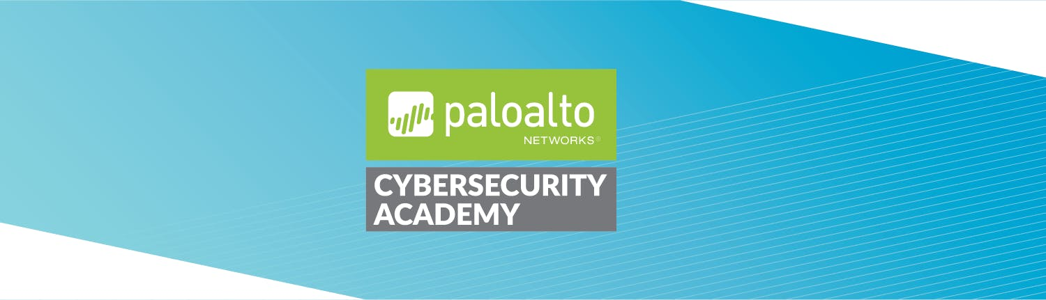 Palo Alto Networks Cybersecurity Essentials II | Coursera