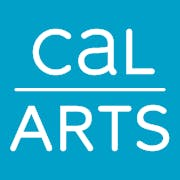 California Institute of the Arts Logo