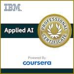 IBM Applied AI by IBM