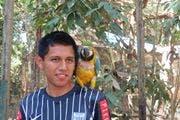 Luis Alexis