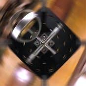 Physics 101 - Rotational Motion and Gravitation
