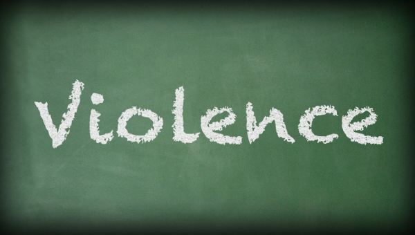 a discussion on violence and homosexuality Some people say homosexuality is natural homosexuality: questions and answers abused as children may fall into the sins of rage and violence more easily.