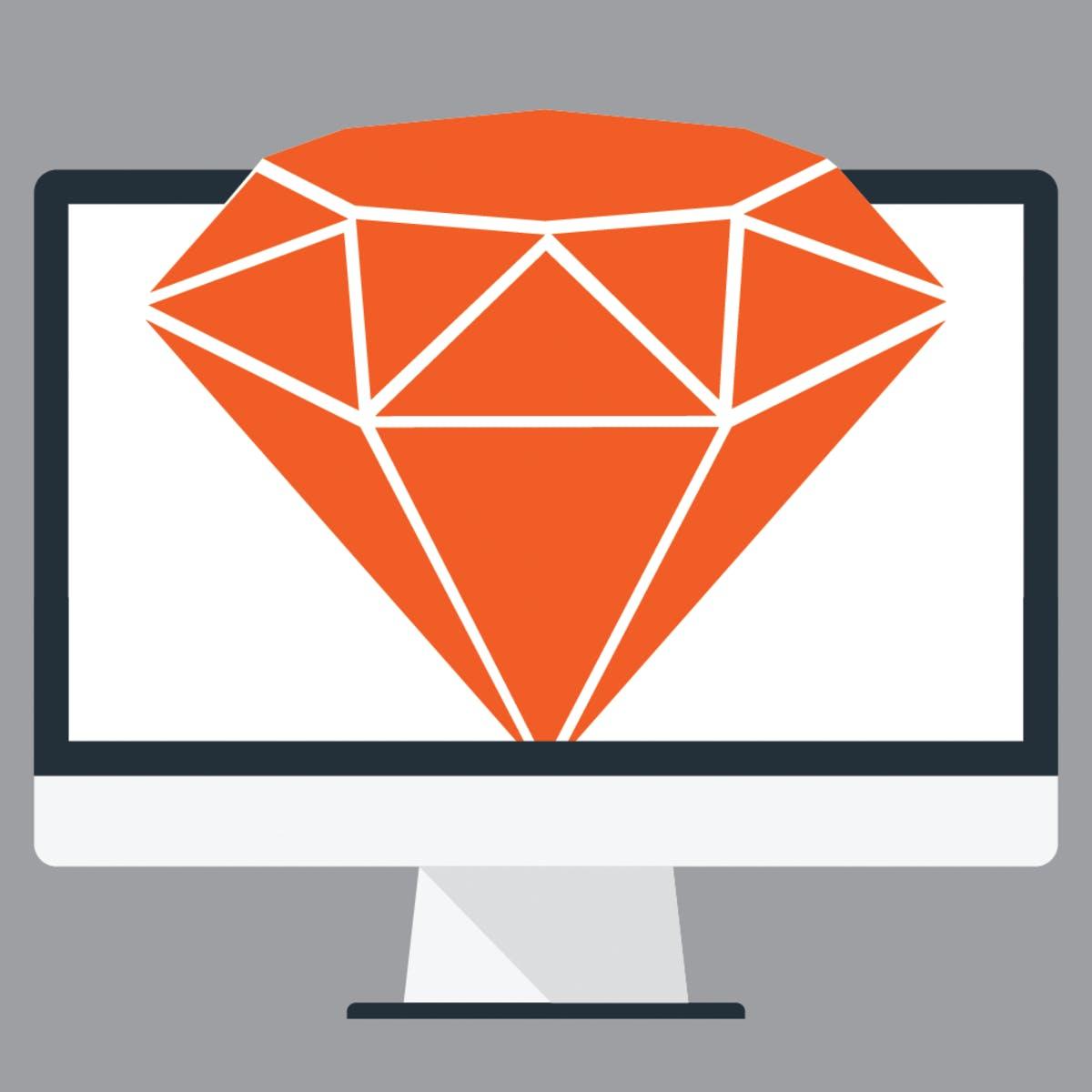 Ruby on Rails:概述
