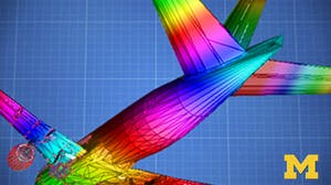 The Finite Element Method for Problems in Physics