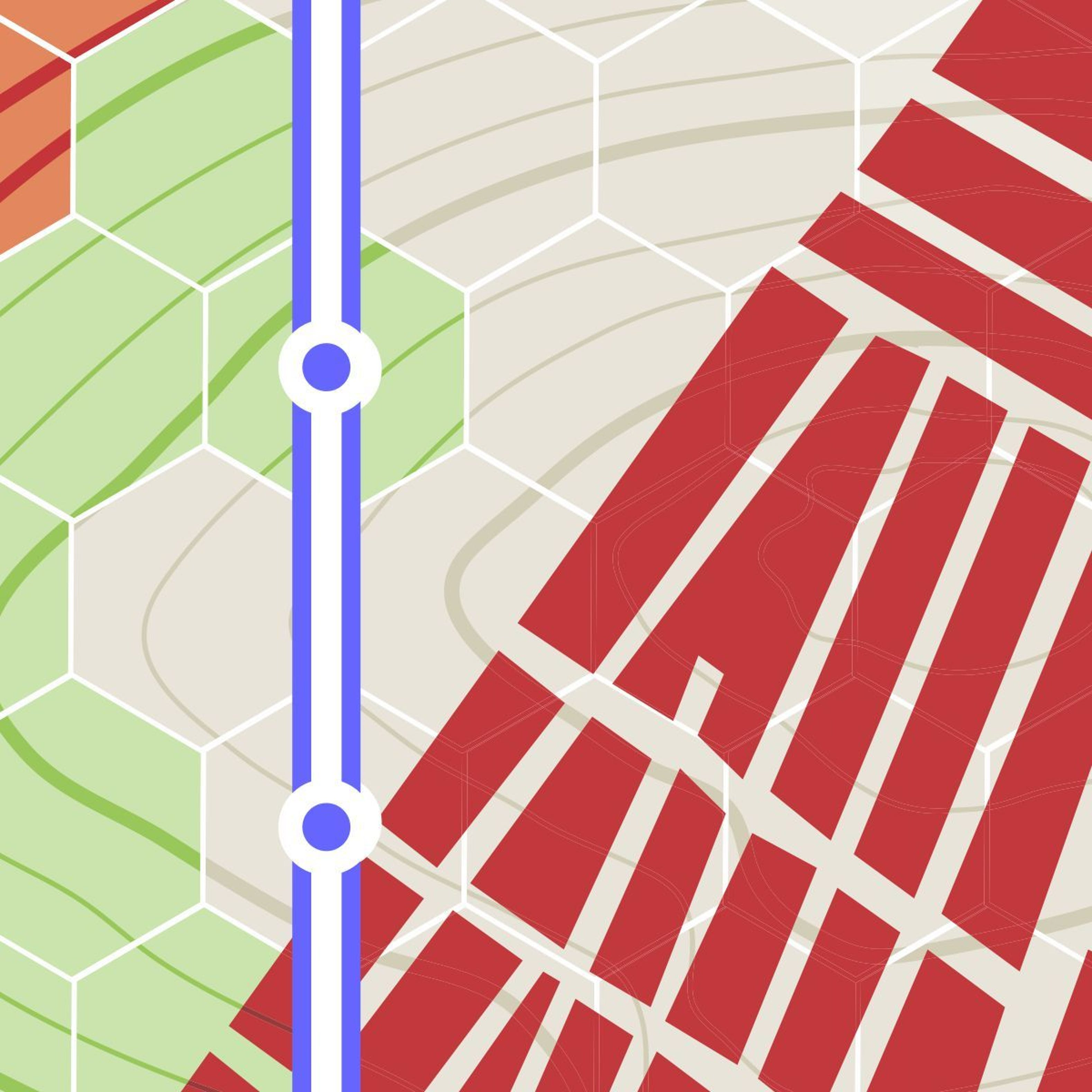 Maps and the Geospatial Revolution | Coursera