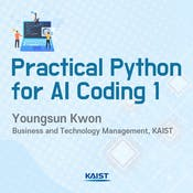 Practical Python for AI Coding 1
