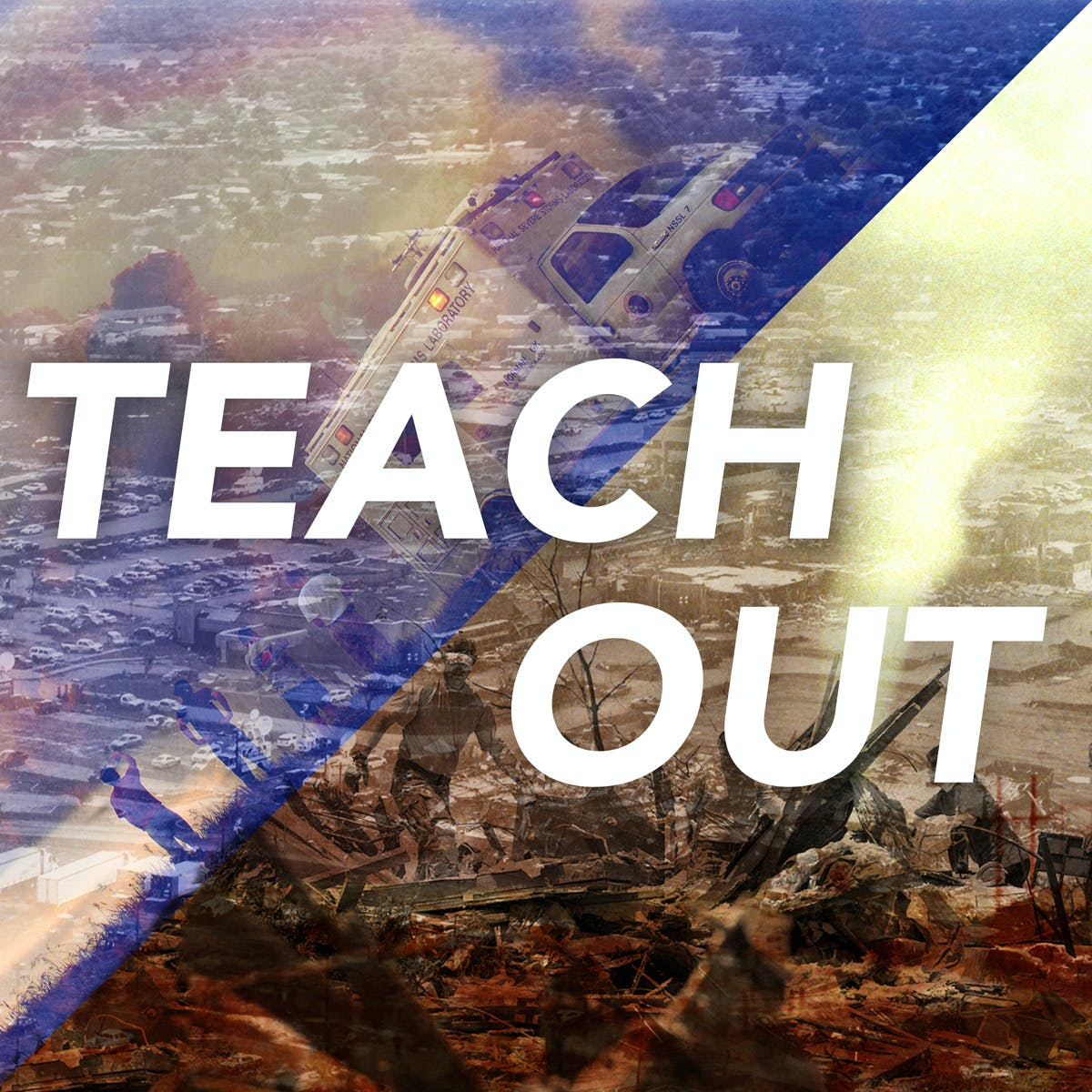 Extreme Weather: Tornado Season Teach-Out