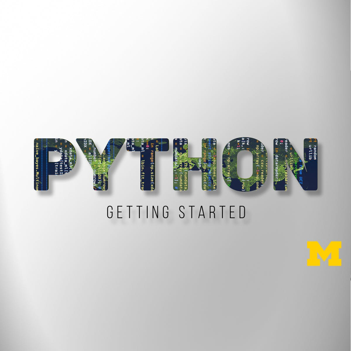 Programming for Everybody (Getting Started with Python)