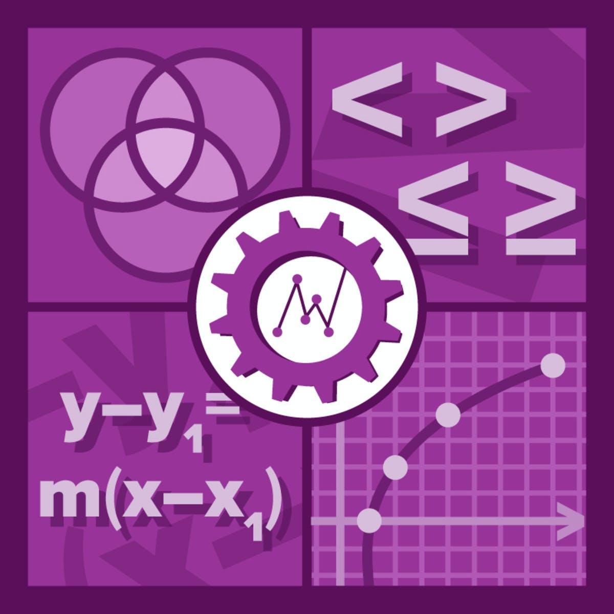 Data Science Math Skills