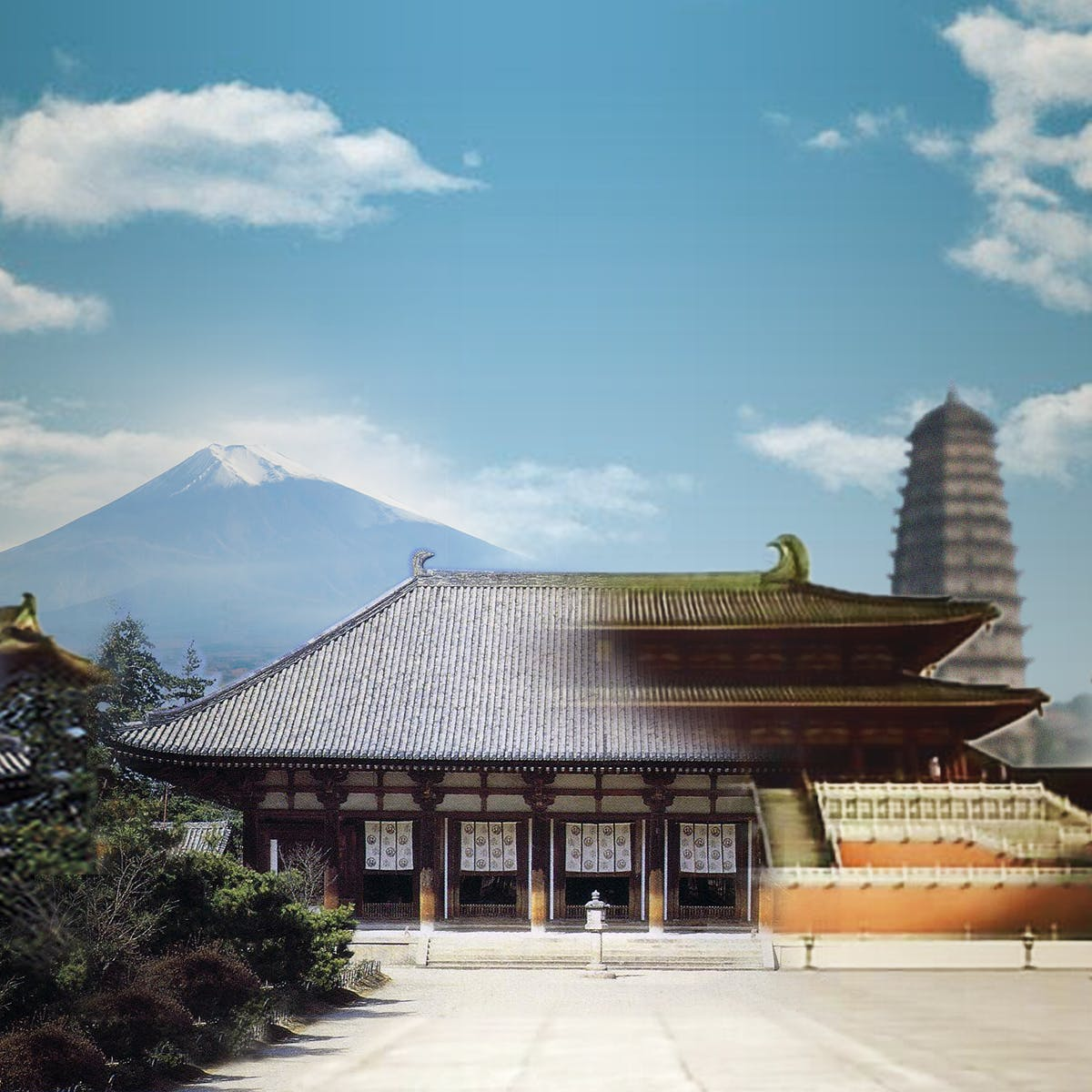 中日文化交流史