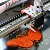 Аддитивные технологии (3D-печать). Вводный курс