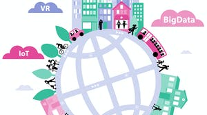 Digital transformation of megapolises: from zero to #1 in UN digital e-government ranking