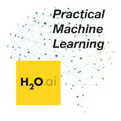 Practical Machine Learning on H2O
