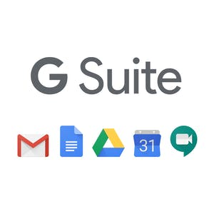 Getting Started with Google Sheets