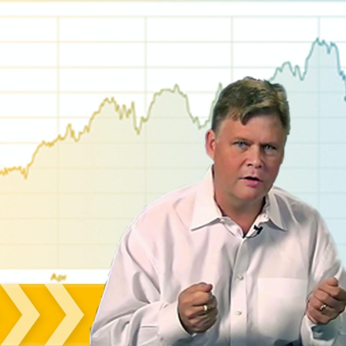 Computational Investing, Part I