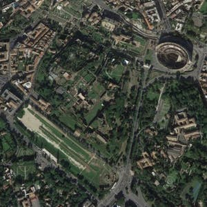 The Changing Landscape of Ancient Rome. Archaeology and History of the Palatine Hill