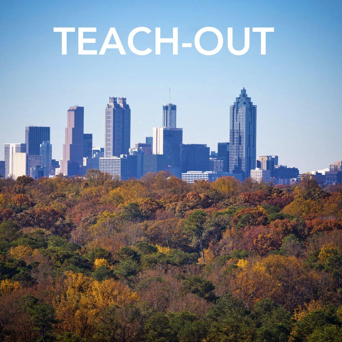 """Making"" Progress Teach-Out"