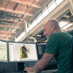 Autodesk Certified Professional: Inventor for Mechanical Design Exam Prep