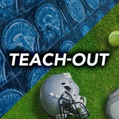 Understanding Sport-Related Concussion Teach-Out