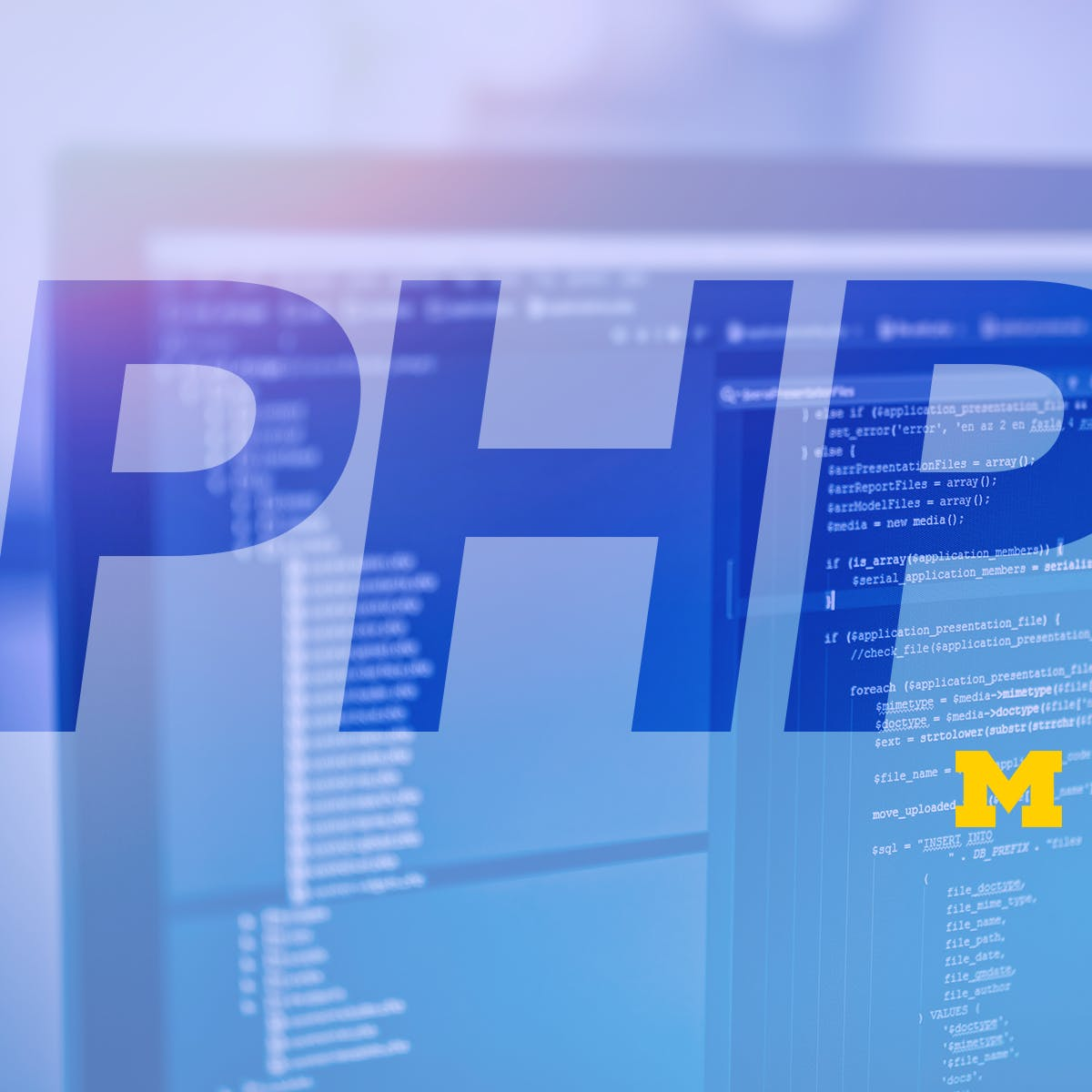 Building Web Applications In Php Coursera