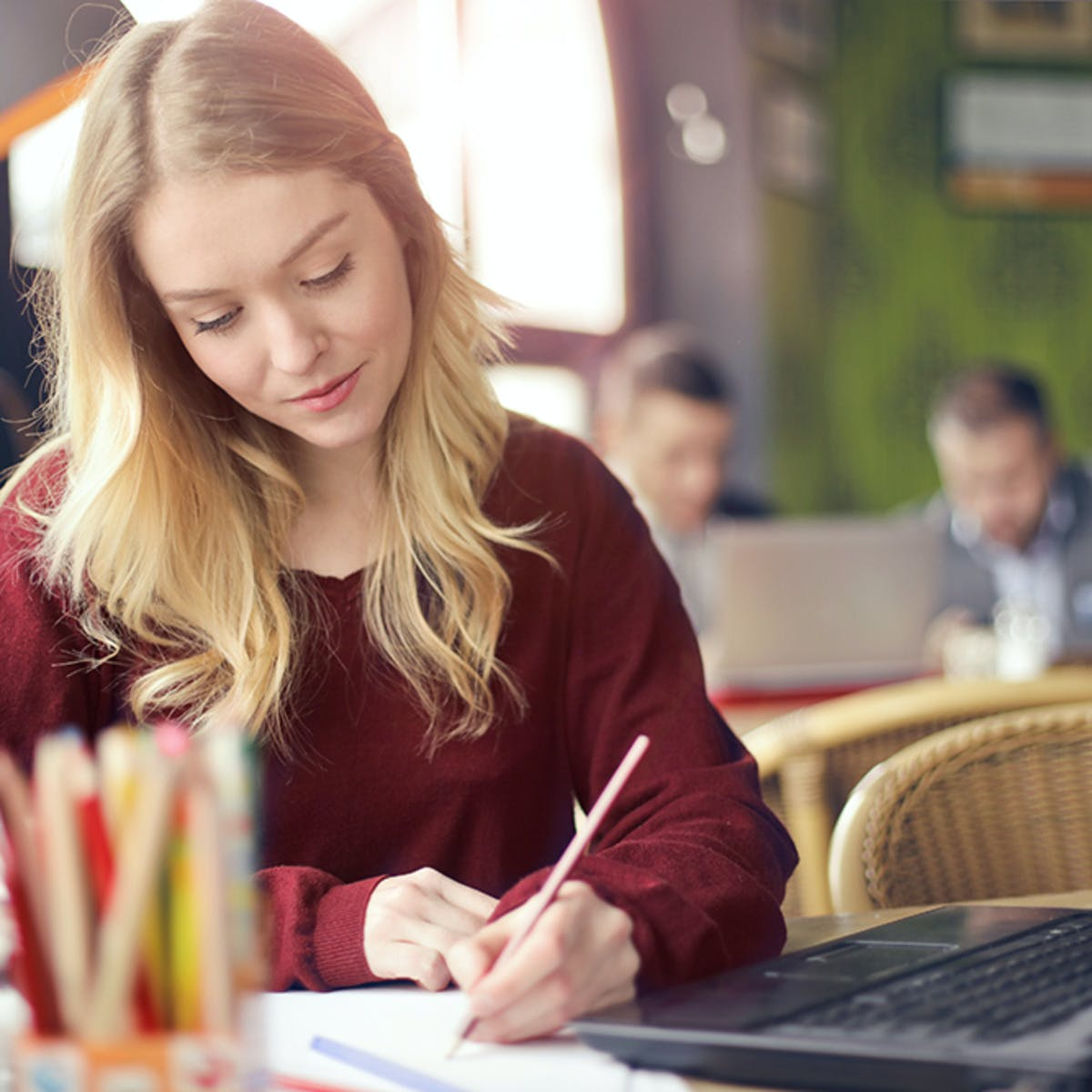Writing for Young Readers: Opening the Treasure Chest | Coursera