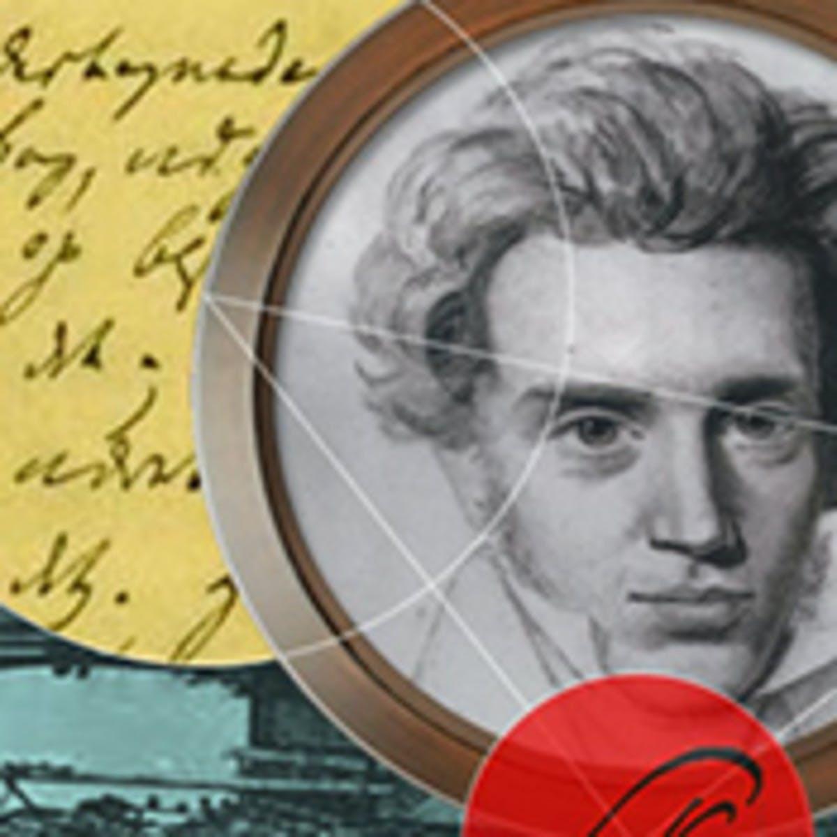 Søren Kierkegaard - Subjetividade, Ironia e a Crise da Modernidade