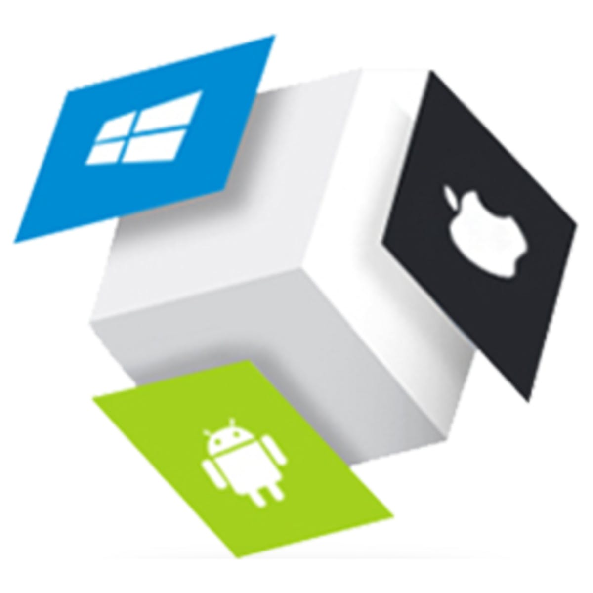 Multiplatform Mobile App Development with Web Technologies