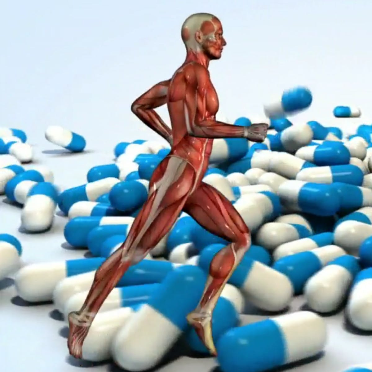 Doping: Sports, Organizations and Sciences